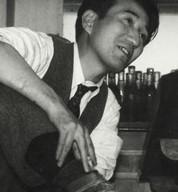 Osamu_Dazai1946_タバコ