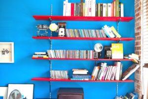 本、書籍の整理