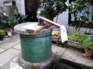 The_well_of_ichiyo_higuchi_2009