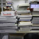 【古本買取】東京都北区堀船より、ホビージャパンなど雑誌と単行本、赤本を買取しました