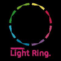 NPOライトリング ロゴ